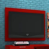 Painel para TV Compaq Olivar (Suporte para TV Grátis) Vermelho - Olivar