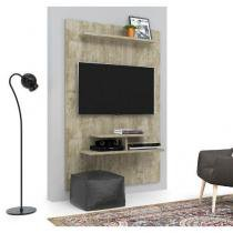 Painel Para Tv Moscou Rovere - Lukaliam -