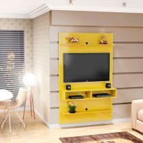 Painel Vega Amarelo - Móveis Bechara -