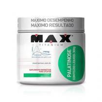 Palatinose (300g) Sabor Uva - Max Titanium -