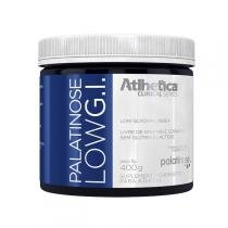 Palatinose Low GI - Atlhetica Clinical Series - Atlhetica Evolution
