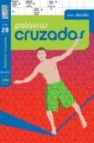 Palavras Cruzadas - Nivel Desafio - Livro 28 - Coquetel - 1