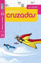 Palavras cruzadas - nivel desafio - vol. 23 - Coquetel (ediouro)