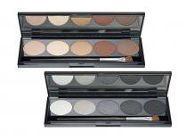 Paleta de Sombras Day By Day Be Emotion -