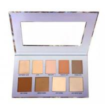 Paleta Perfect Me HB 7509 Ruby Rose -