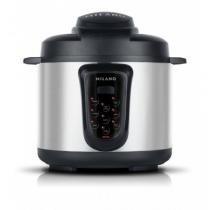 Panela de pressão multicooker 4 litros milano - 220v 800w - Milano