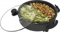 Panela Elétrica Cook Chef 127V - Britânia - Britânia