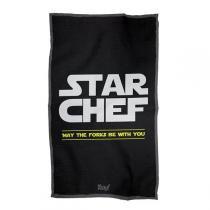 Pano de Prato Star Chef - Yaay