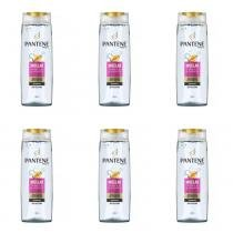 Pantene Micellar Condicionador 400ml (Kit C/06) -