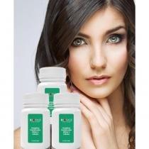 PantoHair - Complexo Fortalecedor de cabelos e unhas - Kit 3 unidades 180 cápsulas - Biofase