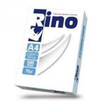 Papel A4 Rino 75g pacote com 500 folhas - International paper do brasil