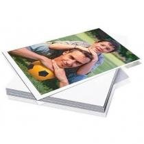 Papel Fotográfico para Jato de Tinta 10x15 180g - 20 Folhas - Bertuane e canossa