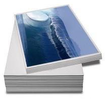 Papel Fotográfico para Jato de Tinta Glossy 108g - 500 Folhas - Bertuane e canossa
