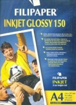Papel Inkjet Glossy A4 50f 150g 2553 Filiperson S/L - 1