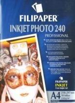 Papel Inkjet Photo A4 10f 180g 2571 Filiperson - 952727