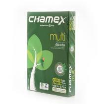Papel Sulfite Oficio 2 216MMX330MM 75G Pacote com 500FLS - CHAMEX -