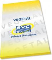 Papel Vegetal 90-95 g/m² - Formato Legal / Ofício (216x355mm) - Papéis especiais