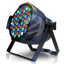 Par 64 54 leds de 3W RGBW V3 - Bivolt - E-led Brasil