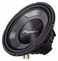 Par Alto Falante Pioneer W3060 Subwoofer 12 Pol 350w Rms -