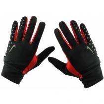 Par de Luvas Corrida Masculina Run Gloves P - Nike