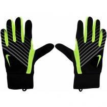 Par de Luvas De Corrida Com Sensor Touch Screen M - Nike