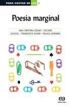 Para Gostar de Ler, V.39 - Poesia Marginal - Atica editora