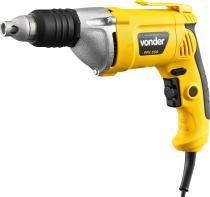 """Parafusadeira elétrica 1/4"""" 550 watts 220 volts pfv550 - Vonder - Vonder"""