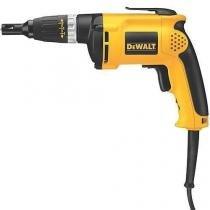 "Parafusadeira elétrica 1/4"" 720 watts velocidade variável e reversível - DW253 - Dewalt (110V) - Dewalt"