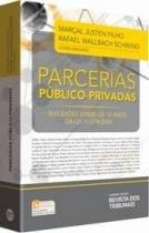 Parcerias Publico Privadas - Rt - 1