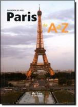 Paris de a a z - Artes e oficios -