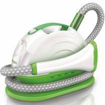 Passadeira A Vapor Branco E Verde Ri51525 Philips -