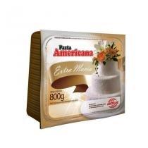 Pasta Americana Tradicional 800g Arcolor - Festabox
