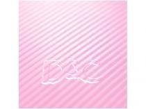 Pasta Catálogo de Plástico A4 DAC Breeze - 808PP-RS Rosa