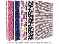 Pasta  Catálogo Ofício DAC Trendy - 1035DE-10