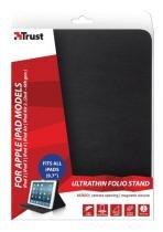 Pasta com suporte ultrafina para tablets apple ipad - trust - Trust