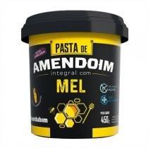 Pasta de Amendoim c/ Mel Orgânico - 500g - Mandubim - Mandubim