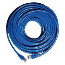 Patch CORD UTP CAT5E 26AWG 30M AZUL - Seccon