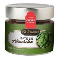 Patê de Alcachofra Gourmet La Pianezza 160g -