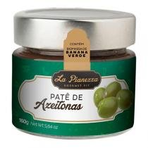 Patê de Azeitonas La Pianezza 160g -