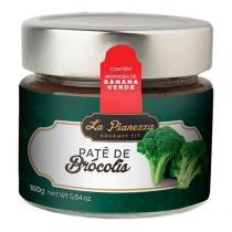 Patê de Brócolis La Pianezza 160g -