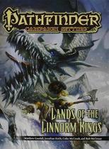 Pathfinder campaign setting - Paizo publishing