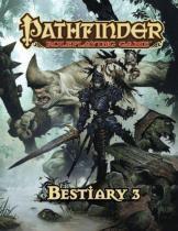 Pathfinder Roleplaying Game Bestiary 3 - Paizo publishing