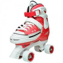 Patins All Style 4 Rodas 378300 G(36-39) - Bel Sport