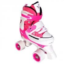 Patins All Style 4W 378200 Tamanho M (32-35) - Bel Sport