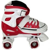 Patins All Style Classic Roller - Nº 33 ao 36 Bel Sports
