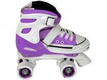 Patins All Style Classic Roller - Nº 37 ao 40 Bel Sports