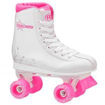 Patins Roller Star 350 Tamanho 33/34 - Roller Derby - 33 - Outras Marcas