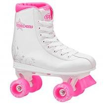 Patins Roller Star 350 Tamanho 36 - Roller Derby - 36 - Outras Marcas