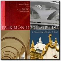 Patrimonio construido - as 110 mais belas edificac - Capivara
