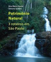Patrimonio Natural - Via das artes